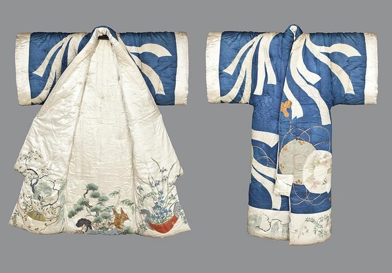 Кимоно для сна